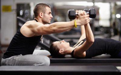 La actividad muscular y la carga sobre la columna vertebral (S. McGill, J. Cannon, J. T. Andersen)