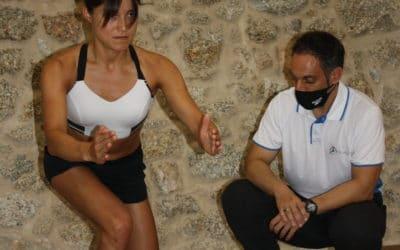 EJERCICIO FÍSICO Y VALORACIÓN: una prioridad ante el dolor de espalda
