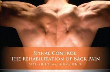 REVISIONES LITERARIAS. Episodio 1: Spinal Control