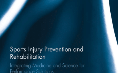 REVISIONES LITERARIAS. Episodio 3: Sports Injury Prevention and Rehabilitation. Integrating medicine and science for performance solutions.