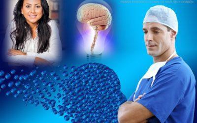 El psicólogo como pilar preventivo esencial en la sanidad