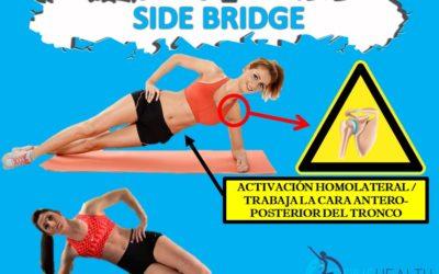 Analizando el «Side Bridge»