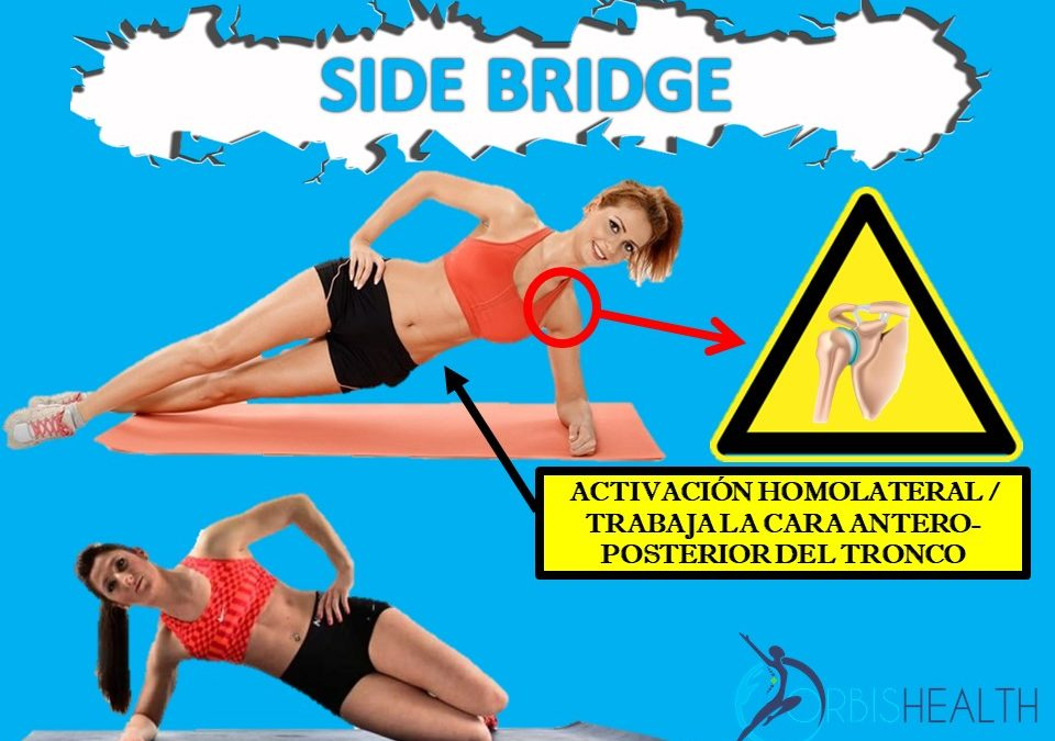 Analizando el «Side Bridge»